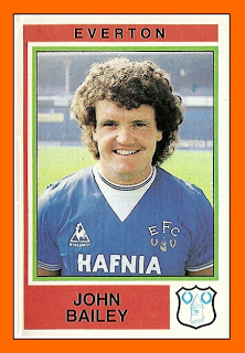 04-John BAILEY Panini Everton 1985