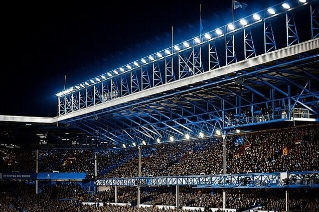 Why Do You Love Goodison?
