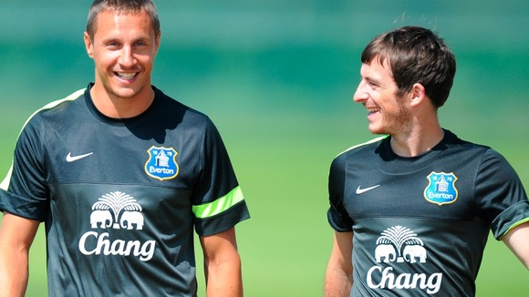 Jags and Baines