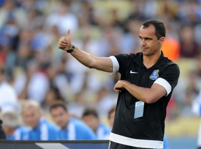 Martinez vs Madrid