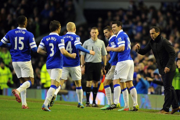 Mirallas vs Villa