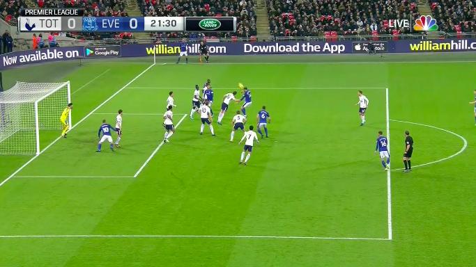 Rooney offside